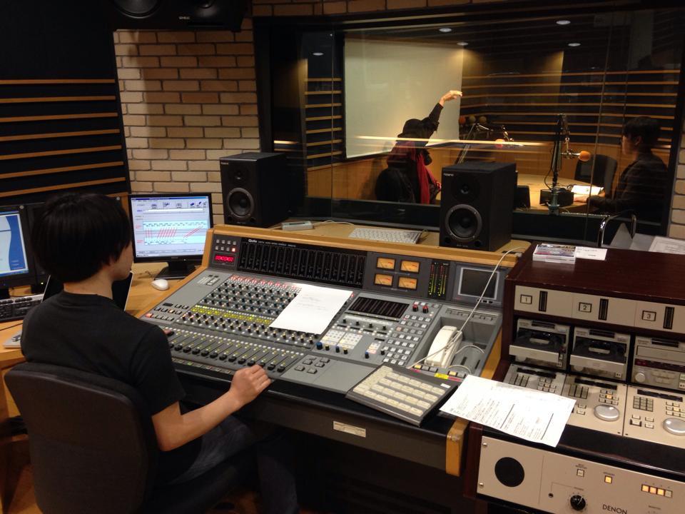 クラウドファンディング「キッカケ」のラジオCMを作りました!