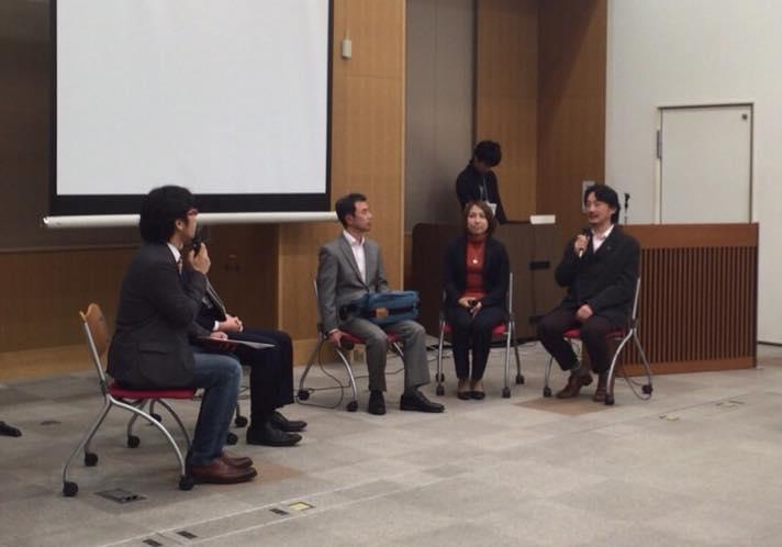 東大阪でのクラウドファンディングのセミナーを開催しました