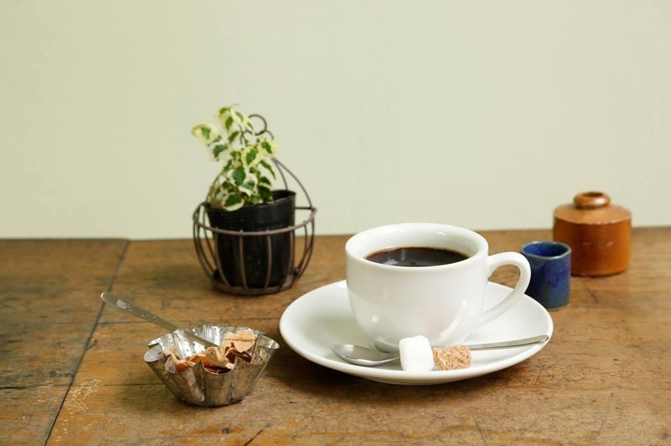Give&gift:コーヒーのテイクアウトが始まります♪