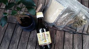 Give&gift:「甘口カレーが熟辛な カレーになっちゃうソース」
