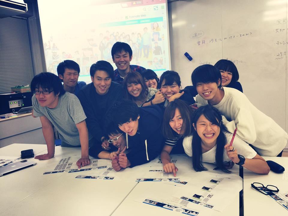 京都産業大学「コーオプ教育」の後期授業がはじまりました★