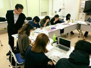 京都産業大学で「ブログ記事を書かせる」授業