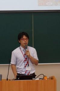四天王寺大学で【実学マネジメント論】の講義をしました