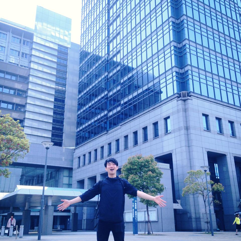 堺プロジェクト ~フィールドワークの巻~