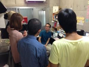 学生インターンシップ【ガチターン大阪】が始まります!