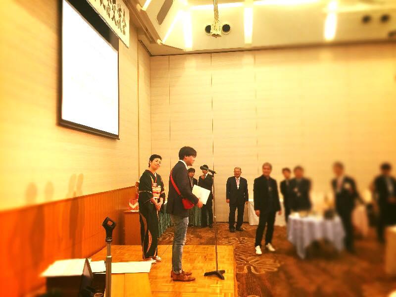 大阪デジタルコンテンツビジネス創出協議会(ODCC)の10周年を祝う大交流会!