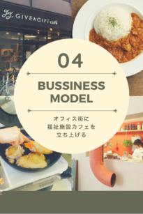 04 福祉 オフィス街のカフェ