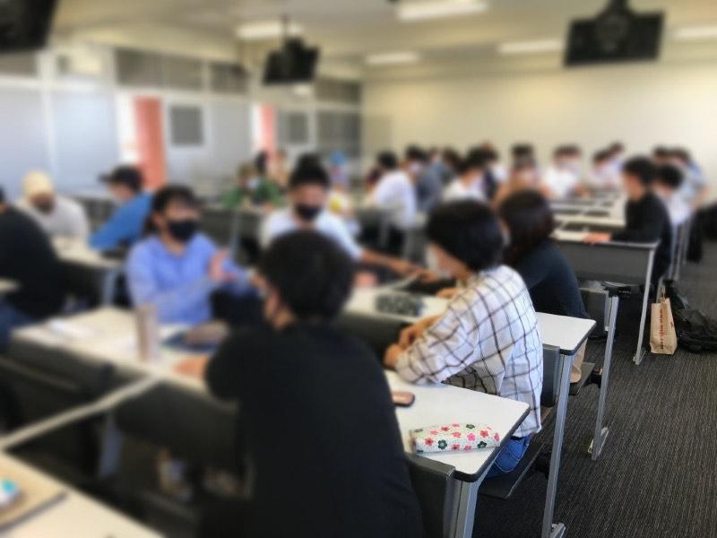 関西大学「社会起業論」での新しいチャレンジ