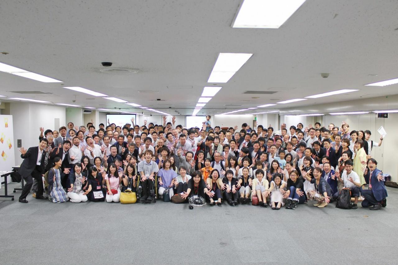 大阪を変える100人会議 オープンフォーラム、終了しました